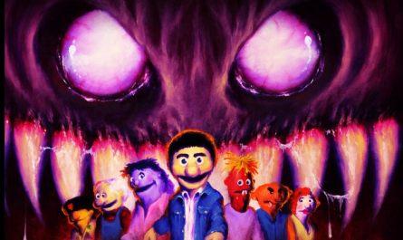 The Puppet Monster Massacre