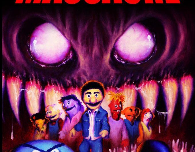 Dustin Wayde Mills Announces Cast for 'The Puppet Monster Massacre'