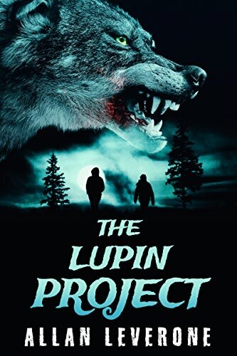 The Lupin Project by Allan Leverone