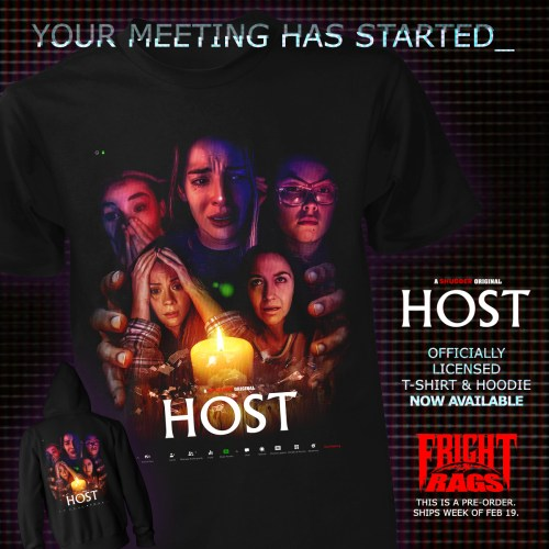 Host FrightRags