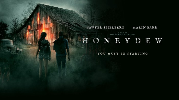 Honeydew (Signature Entertainment, 29th March) Banner