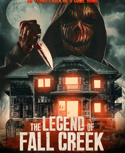 The Legend of Fall Creek – Official Trailer