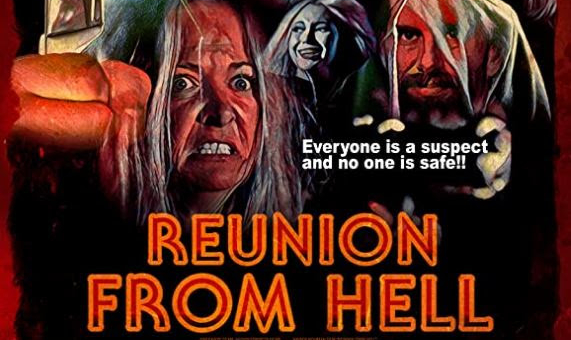Bayview Entertainment Acquires US Distribution Rights To 'Reunion From Hell'