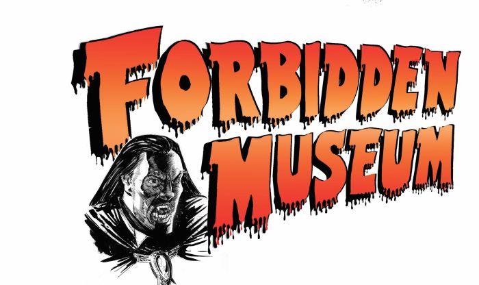 Forbidden Museum