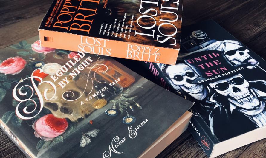 Vampire Literature