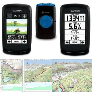 Tutorial: how to install free OSM maps on your Garmin edge 800