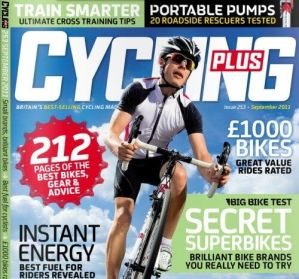 Bike Porn! Great deal on Cycling Plus magazine subscription