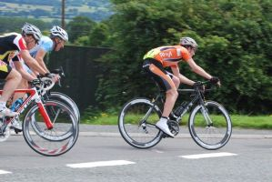 Maurice's Denbigh Road Race 2012: a photo gallery