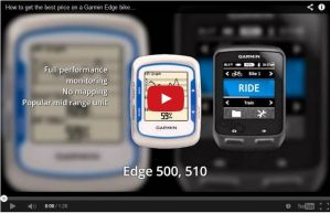 How to find the cheapest Garmin Edge GPS