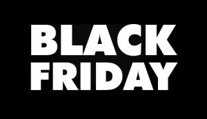 The obligatory Black Friday post. ScarletFire's roundup of the best bike gadget deals. Get a Black Friday Garmin GPS bargain.