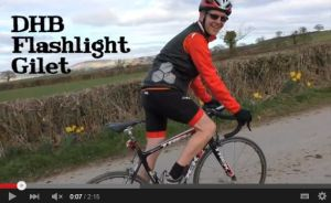 Review: dhb Flashlight Gilet