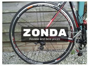 Campagnolo Zonda wheelset review and best prices