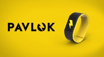 Pavlok – a shocking Strava add on