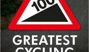100 Greatest Climbs app