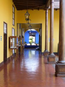 Casa de Urquiaga