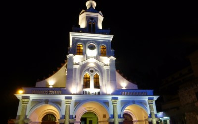 Fast Forward to Ecuador and the Mallki Hostel