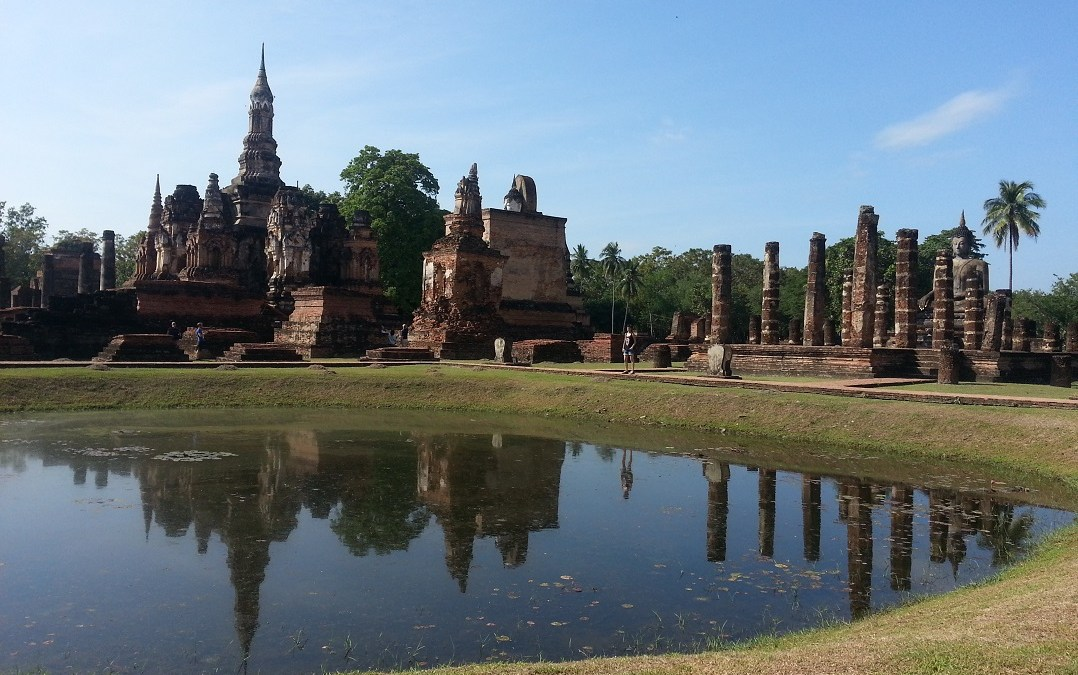 Ayutthaya or Sukhothai? Which is the best?