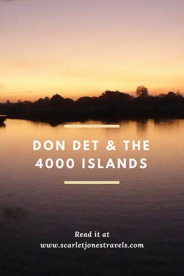 Pinterest 4000 islands