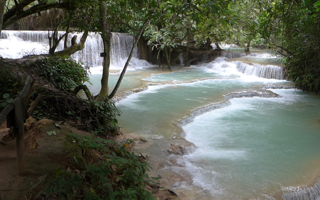 8 Great Things to do in Luang Prabang