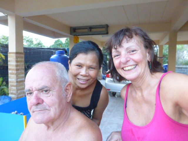 Inspirational People – Colin's Story