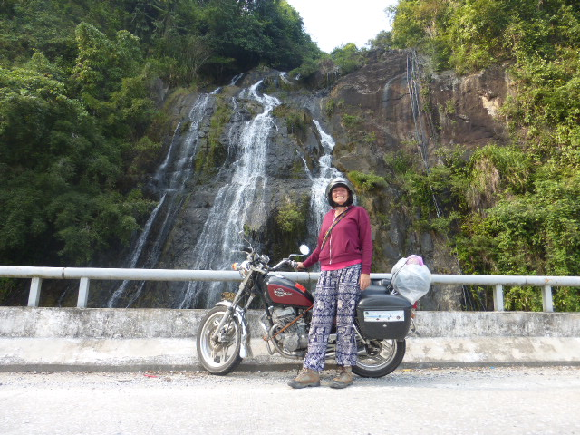 Central Highlands & Hoi An Easyriders Tour