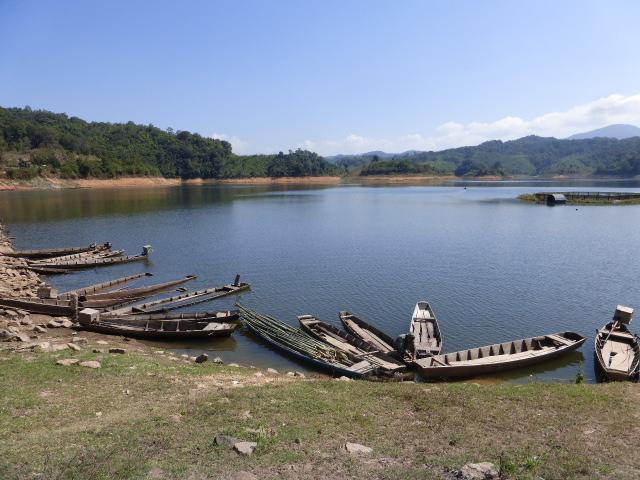 Lak Lake lake