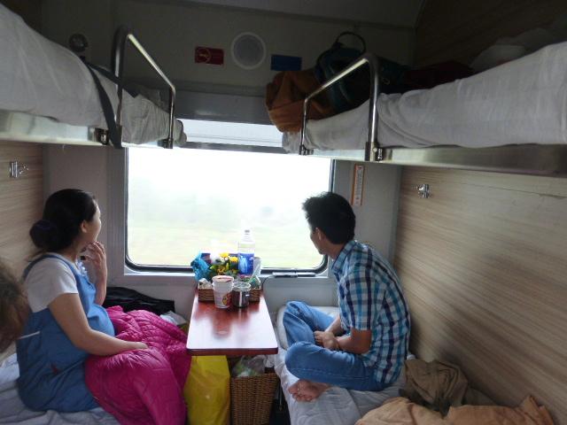 Ho Chi Minh to Hanoi passengers