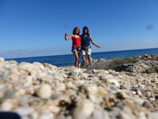 road trip Spain - Cabo de Gata