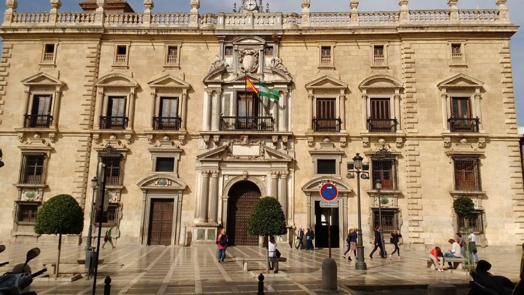 discover Granada