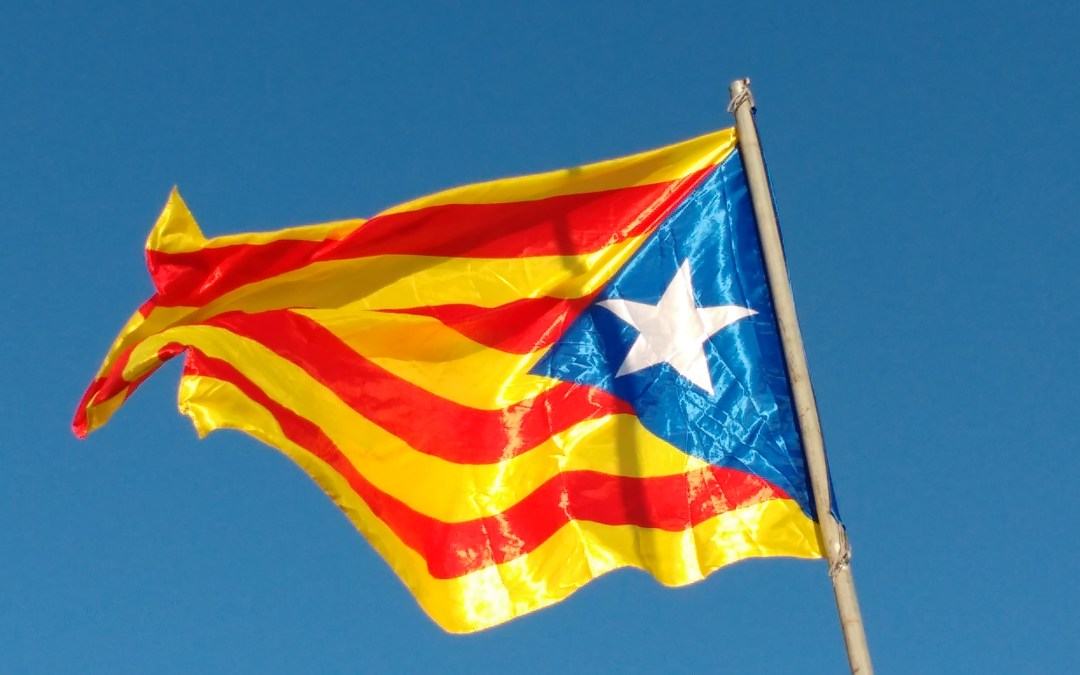 The Catalan referendum: an opinion piece by Scarlet Jones