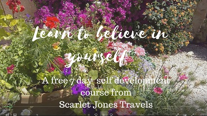 Learn to believe in yourself - short course