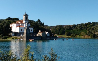 Spain itinerary: Asturias road trip