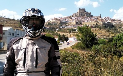 Guided Motorbike Tour in Spain
