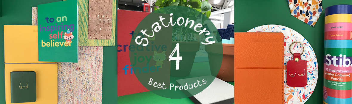 4 of the best stationery products on the market