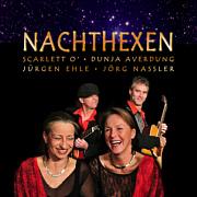 CD Cover 'Nachthexen'