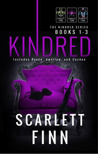 Kindred: Volume One