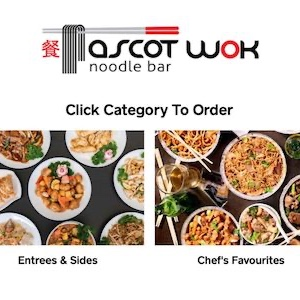 Ascot Wok Noodle Bar