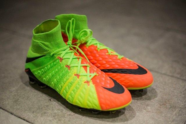 Nike Hypervenom 3 Phantom