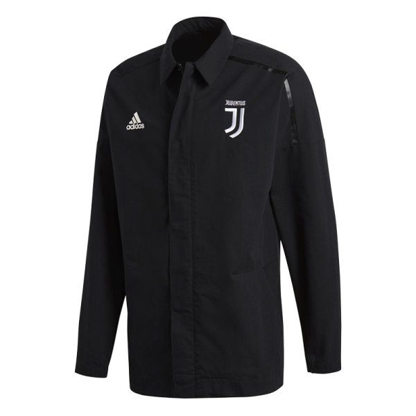 adidas - Juventus Giacca Z.N.E Ufficiale 2017-18