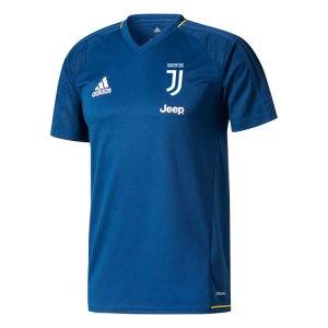 adidas - Juventus Maglia Allenamento Ufficiale 2017-18
