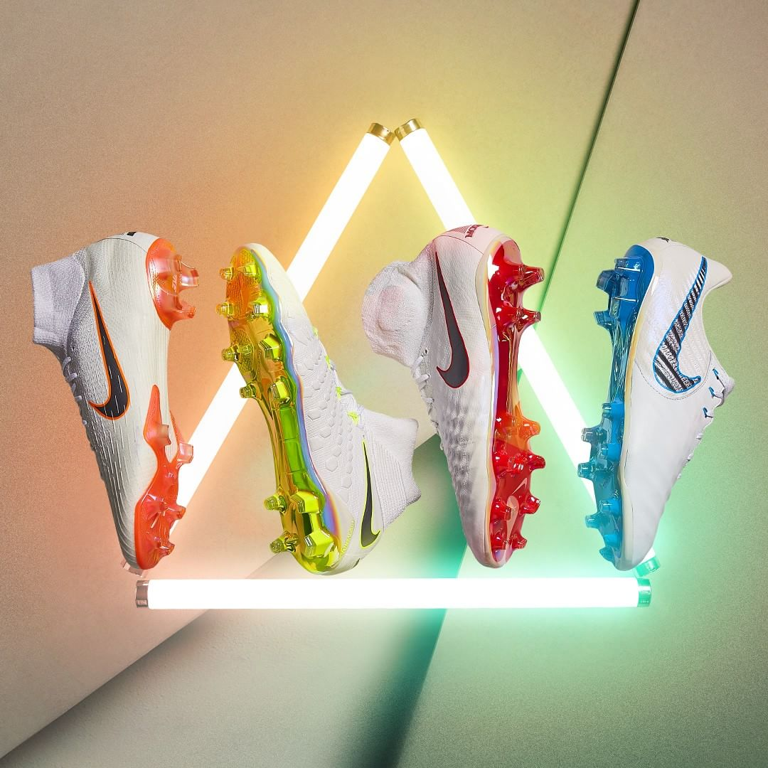 Nike Just Do It Pack – Road to Russia 2018!