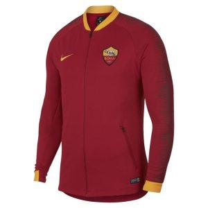 Giacca da calcio A.S. Roma Anthem - Uomo - Red