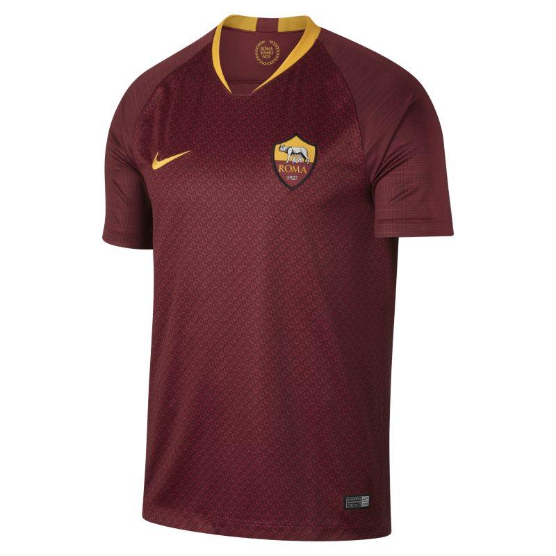 Maglia da calcio 2018/19 A.S. Roma Stadium Home - Uomo - Red