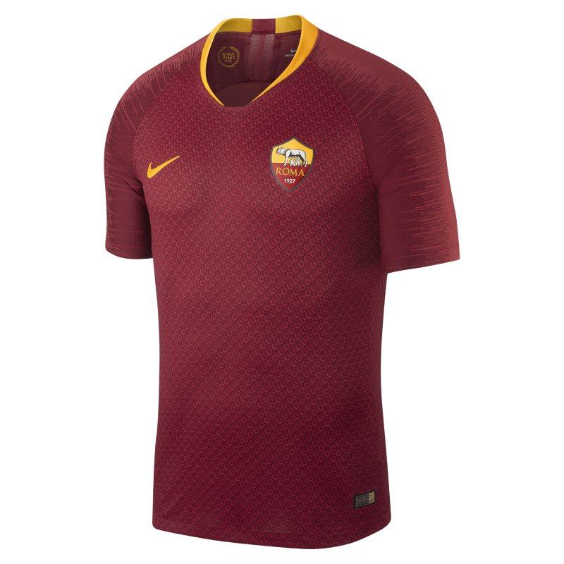 Maglia da calcio 2018/19 A.S. Roma Vapor Match Home - Uomo - Red