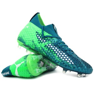 Puma - Future 18.1 NETFIT FG / AG Unleash Frenzy
