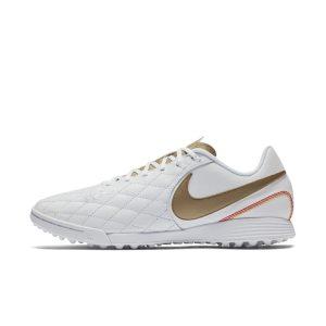 Scarpa da calcio per campi in erba sintetica Nike TiempoX Legend VII Academy 10R - Bianco