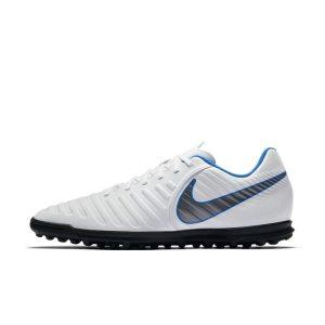 Scarpa da calcio per erba sintetica Nike TiempoX Legend VII Club - Bianco