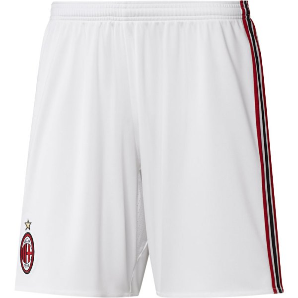 adidas - JUNIOR Milan Pantaloncino Ufficiale 2017-18