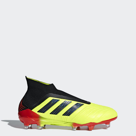 Scarpe da calcio Paul Pogba Predator 18+ Firm Ground