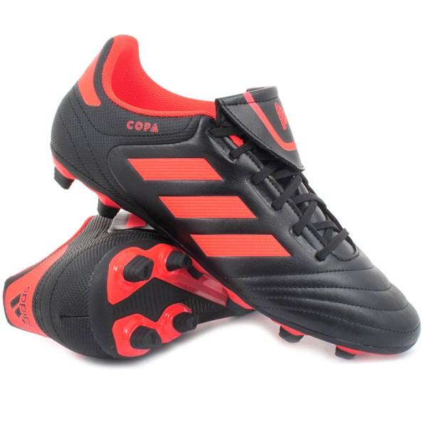 adidas - Copa 17.4 FxG Pyro Storm Pack
